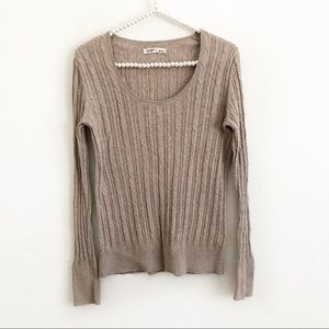 4/$25 Old Navy Long Sleeve Cotton Sweater